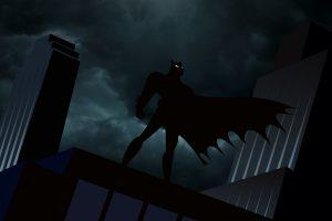 Batman DC Comics 01