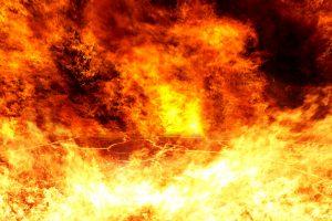 Hellfire Background HD