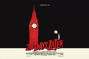 28 Days Later Hello
