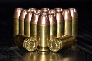 .45 ACP +P (Automatic Colt Pistol) Ammo 5K
