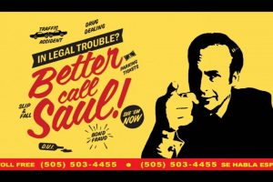 Better Call Saul: In legal trouble ? HD
