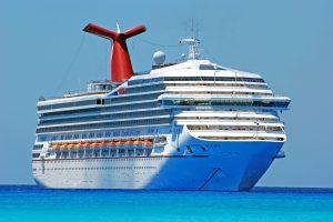 Carnival Victory Cruise Ship 4K