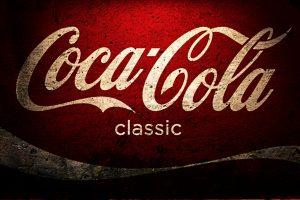 Coca Cola Classic Logo HD