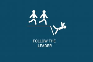 Follow the leader HD (Funny)