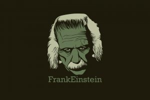 FrankEinstein HD