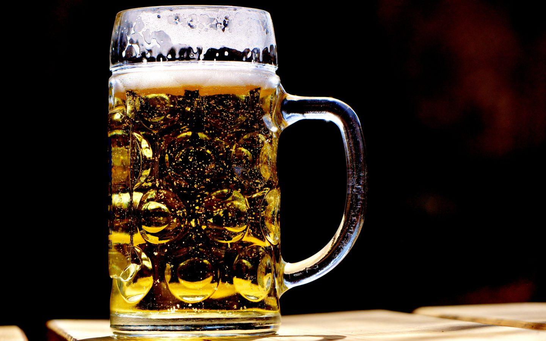 Купить пиво оптом. ООО ЛИДЕР 17