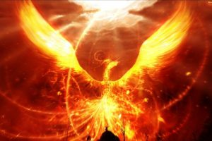 Majestic Phoenix HD