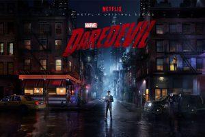 Marvel's Daredevil (Netflix Original Series) HD