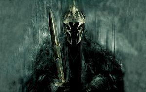 The Witch-King of Angmar HD