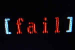 [fail] HD