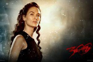 "300: Rise of an Empire ""Queen Gorgo"" HD"