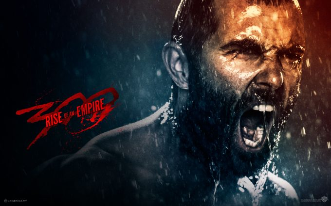 300 Rise Of An Empire Themistocles 1