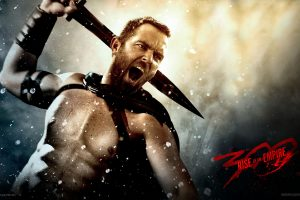 300 Rise Of An Empire Themistocles 2