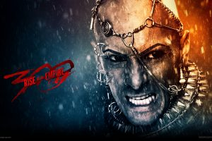300 Rise Of An Empire Xerxes 1