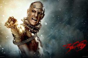 """300: Rise of an Empire """"Xerxes 2"""" HD"""