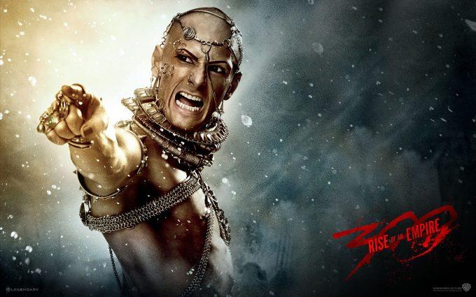 300 Rise Of An Empire Xerxes 2