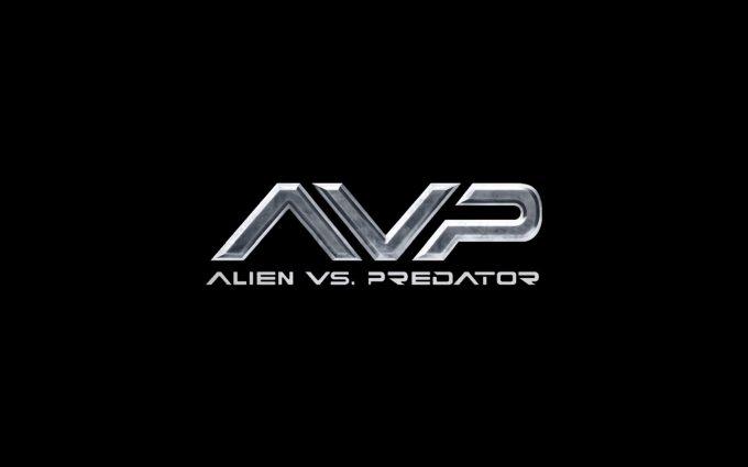 Alien vs Predator Logo