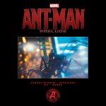 Ant Man 2015 7K