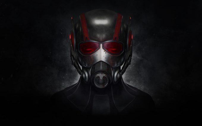 Ant Man 2015 Scott Lang
