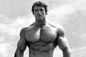 Arnold Schwarzenegger (Bodybuilding) HD