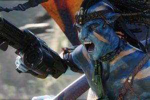 Avatar (2009) Jake Sully HD