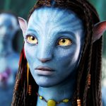 Avatar 2009 Neytiri