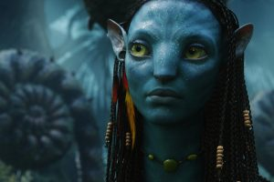 Avatar (2009) Neytiri (3) HD