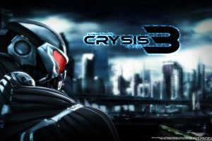 Crysis 3: Prophet (3) HD