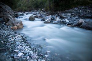 Rocky River 4K