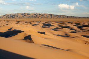 The Gobi Desert 4K