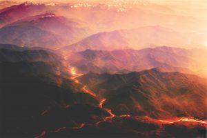 Volcanoes HD