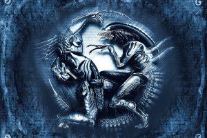 Xenomorph vs. Predator HD