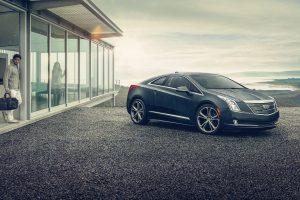 Cadillac ELR 2016 (Black) 01 HD