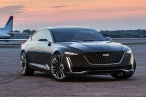 Cadillac Escala Concept 2016 01 (Black) HD