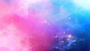 Digital Space Background 4K
