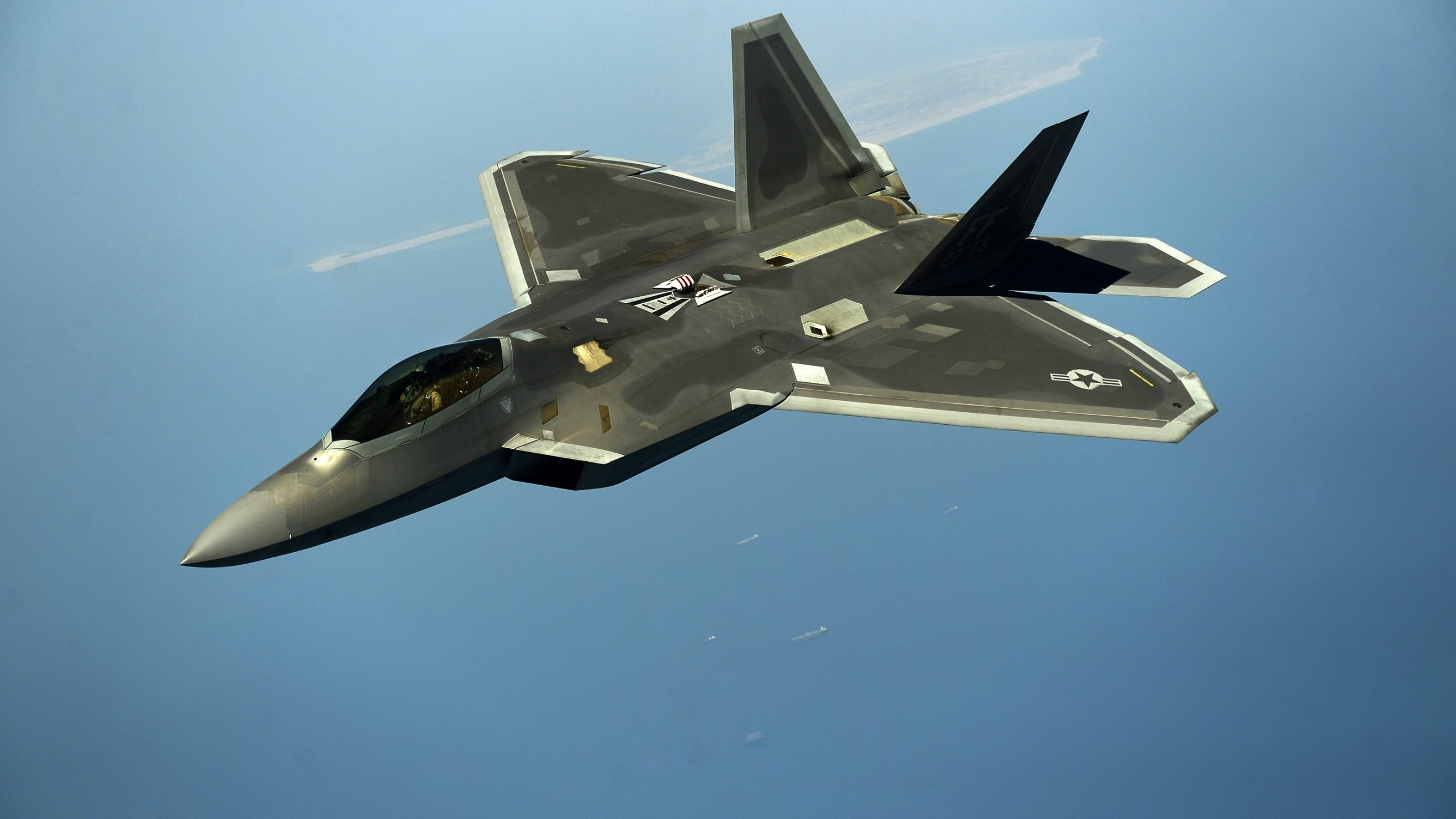 the f 22 raptor cough federal regulations