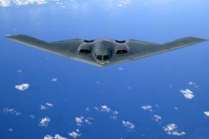 Northrop Grumman B-2 Spirit HD
