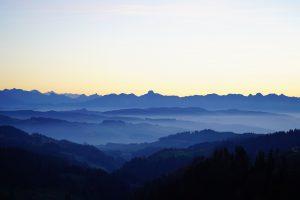 The Stockhorn (Bernese Alps) 8K