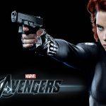 Avengers Black Widow HD