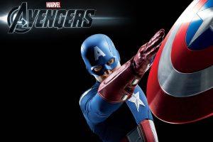 Avengers Captain America HD