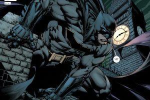 Batman: I Have Mine. (DC Comics) 4K