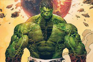 Hulk (Marvel) 4K