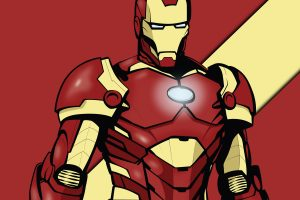 Iron Man (Marvel Comics) 6K