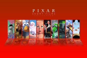 Pixar: Short Films Collection HD