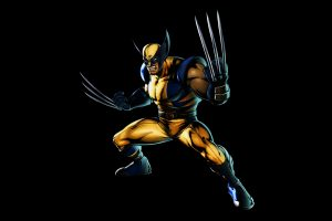 Wolverine (Marvel Comics) 8K