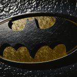 Batman Logo HD