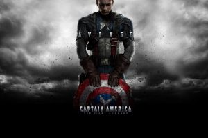 Captain America The First Avenger 1