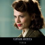Captain America The First Avenger 2011 Peggy Carter