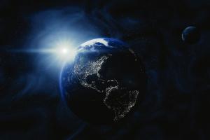 Dark Side Of The Earth HD