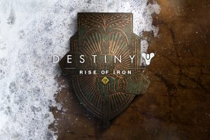 Destiny: Rise of Iron 8K
